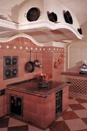 Kuchnie kielce